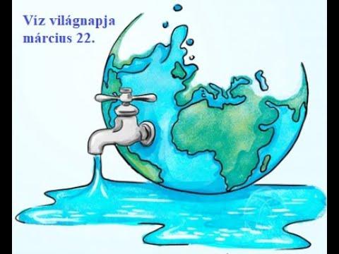 Víz: Életünk közös forrása, közös felelősségünk - - Tempus Közalapítvány